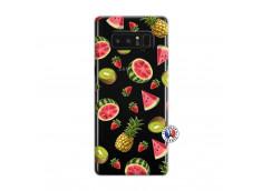 Coque Samsung Galaxy Note 8 Multifruits