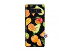 Coque Samsung Galaxy Note 8 Salade de Fruits