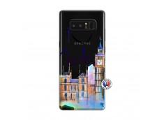 Coque Samsung Galaxy Note 8 I Love London