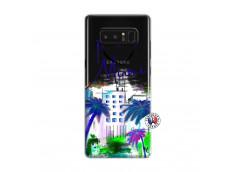 Coque Samsung Galaxy Note 8 I Love Miami