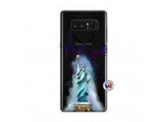 Coque Samsung Galaxy Note 8 I Love New York