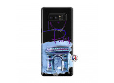 Coque Samsung Galaxy Note 8 I Love Paris Arc Triomphe