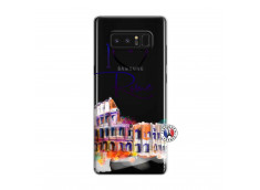 Coque Samsung Galaxy Note 8 I Love Rome