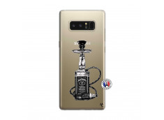 Coque Samsung Galaxy Note 8 Jack Hookah