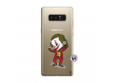 Coque Samsung Galaxy Note 8 Joker Dance
