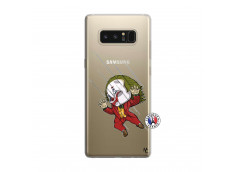 Coque Samsung Galaxy Note 8 Joker Impact