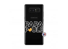 Coque Samsung Galaxy Note 8 Papa Poule