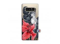 Coque Samsung Galaxy Note 8 Papagal
