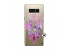 Coque Samsung Galaxy Note 8 Purple Dreamcatcher