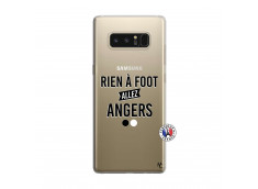 Coque Samsung Galaxy Note 8 Rien A Foot Allez Angers
