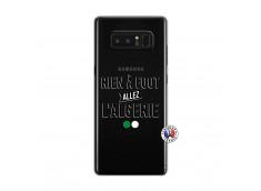 Coque Samsung Galaxy Note 8 Rien A Foot Allez L Algerie