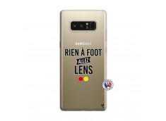 Coque Samsung Galaxy Note 8 Rien A Foot Allez Lens