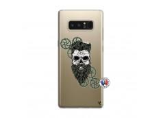 Coque Samsung Galaxy Note 8 Skull Hipster