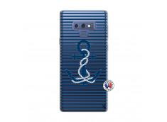 Coque Samsung Galaxy Note 9 Ancre