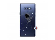 Coque Samsung Galaxy Note 9 Astro Boy