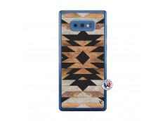 Coque Samsung Galaxy Note 9 Aztec Translu