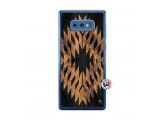 Coque Samsung Galaxy Note 9 Aztec One Motiv Translu