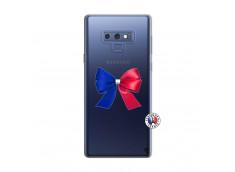 Coque Samsung Galaxy Note 9 Allez Les Bleues