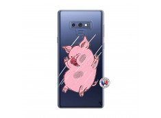 Coque Samsung Galaxy Note 9 Pig Impact