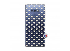 Coque Samsung Galaxy Note 9 Little Hearts