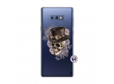 Coque Samsung Galaxy Note 9 Dandy Skull