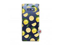 Coque Samsung Galaxy Note 9 Lemon Incest