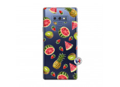 Coque Samsung Galaxy Note 9 Multifruits