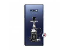 Coque Samsung Galaxy Note 9 Jack Hookah