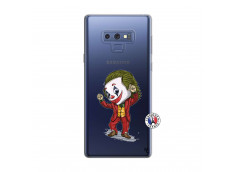 Coque Samsung Galaxy Note 9 Joker Dance