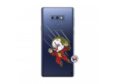 Coque Samsung Galaxy Note 9 Joker Impact