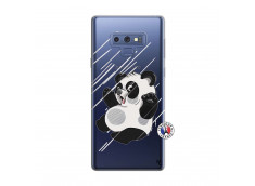 Coque Samsung Galaxy Note 9 Panda Impact