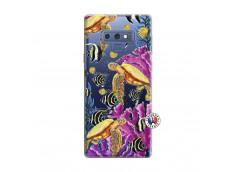 Coque Samsung Galaxy Note 9 Aquaworld