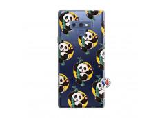 Coque Samsung Galaxy Note 9 Pandi Panda