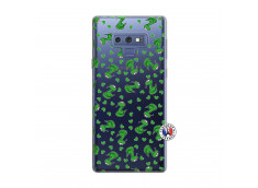Coque Samsung Galaxy Note 9 Petits Serpents