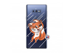 Coque Samsung Galaxy Note 9 Fox Impact