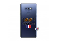 Coque Samsung Galaxy Note 9 100% Rugbyman