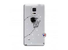 Coque Samsung Galaxy Note Edge Astro Boy