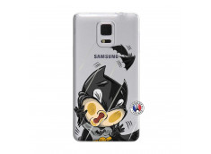 Coque Samsung Galaxy Note Edge Bat Impact