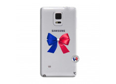 Coque Samsung Galaxy Note Edge Allez Les Bleues