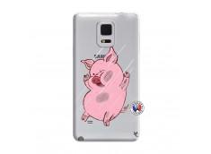 Coque Samsung Galaxy Note Edge Pig Impact