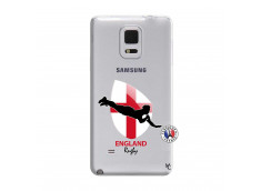 Coque Samsung Galaxy Note Edge Coupe du Monde Rugby-England