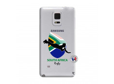 Coque Samsung Galaxy Note Edge Coupe du Monde Rugby-South Africa