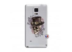 Coque Samsung Galaxy Note Edge Dandy Skull