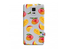 Coque Samsung Galaxy Note Edge Mangue Religieuse