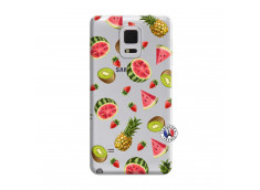 Coque Samsung Galaxy Note Edge Multifruits