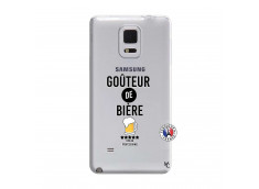 Coque Samsung Galaxy Note Edge Gouteur De Biere