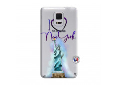 Coque Samsung Galaxy Note Edge I Love New York