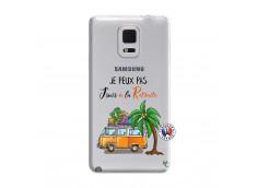 Coque Samsung Galaxy Note Edge Je Peux Pas Je Suis A La Retraite