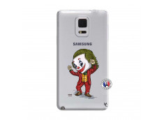 Coque Samsung Galaxy Note Edge Joker Dance