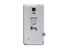 Coque Samsung Galaxy Note Edge King